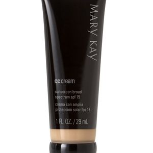 Mary Kay Cover Cream Sunscreen SFP 15 - Med to Dee